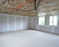 La société Grosperrin - Sancey - Plafonds