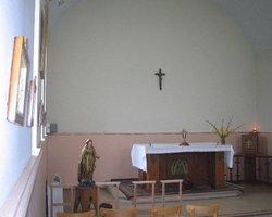 La société Grosperrin - Sancey - Monuments et églises